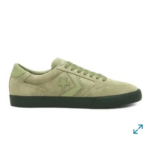 Converse Checkpoint Pro Oxford Street Sneakers